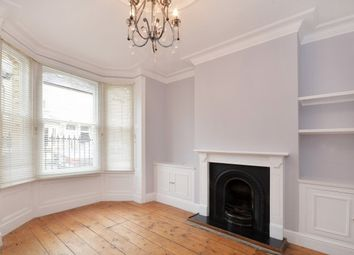 Thumbnail 3 bedroom terraced house to rent in Thorpe Street, York