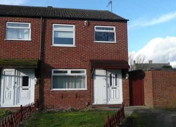 Thumbnail 3 bed terraced house to rent in Ruffets Wood, Gravesend