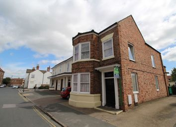 Thumbnail 3 bedroom detached house for sale in Hailgate, Howden, Goole