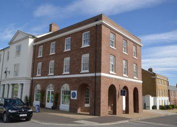 2 bed flat for sale in Crown Square, Poundbury, Dorchester DT1