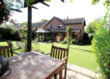 Thumbnail 4 bedroom detached house for sale in Long Lane, Driffield