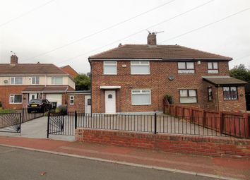 Thumbnail Semi-detached house for sale in Runhead Estate, Ryton