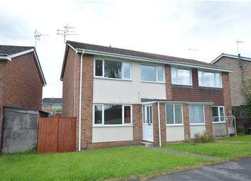 Thumbnail 3 bedroom semi-detached house for sale in Cherington, Yate, Bristol