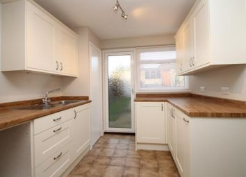 3 bed link-detached house for sale in Pengarth Road, Bexley DA5