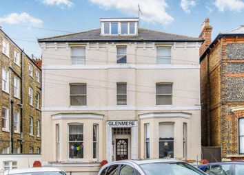 Thumbnail 2 bedroom flat to rent in Chandos Square, Broadstairs