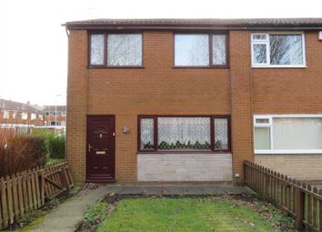 Thumbnail 3 bed town house for sale in Percival Walk, Royton, Oldham