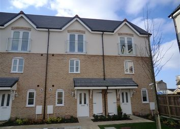 Thumbnail 3 bed property to rent in Mears Beck Close, Heysham, Morecambe