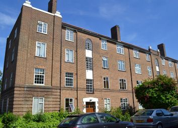 Thumbnail 3 bed flat to rent in Norbiton Hall, Birkenhead Avenue, Kingston Upon Thames