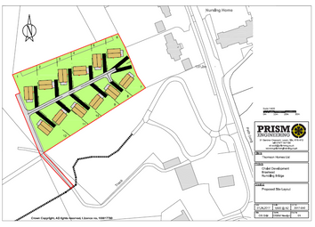 Thumbnail  Land for sale in Hill View Lodges, Rumblingbridge
