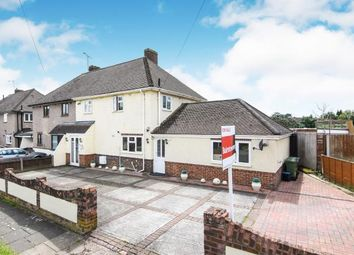 Thumbnail 5 bed semi-detached house for sale in Pilgrims Hatch, Brentwood, Essex