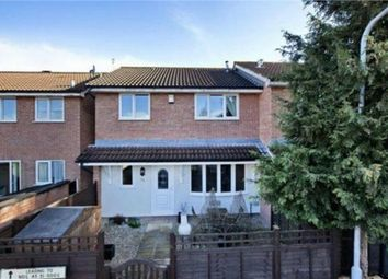 Thumbnail 2 bed semi-detached house to rent in Ryburn Close, Taunton