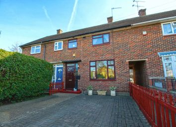 Thumbnail 2 bed terraced house for sale in Foyle Drive, South Ockendon