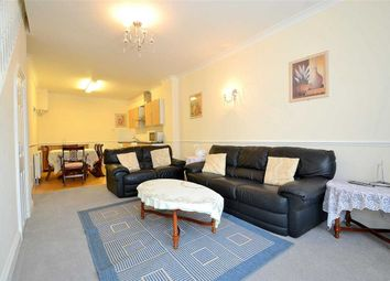 Thumbnail 2 bedroom terraced house to rent in Lakeside Avenue, Redbridge, Ilford
