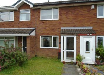 Thumbnail 2 bed terraced house to rent in Lancaster Drive, Wallsend