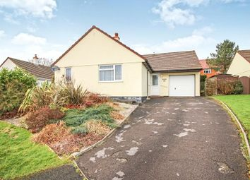 2 bed bungalow for sale in The Vineyards, Holsworthy EX22