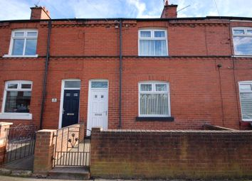 2 bed terraced house for sale in Albert Terrace, West Moor, Newcastle Upon Tyne NE12