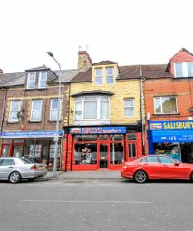 Thumbnail 7 bedroom property for sale in Salisbury Road, Cathays, Cardiff