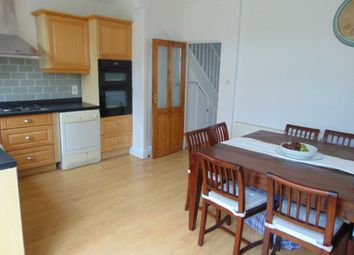 Thumbnail 3 bed end terrace house for sale in Leonard Road, London