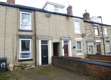 Thumbnail 3 bedroom terraced house for sale in Talbot Gardens, Sheffield