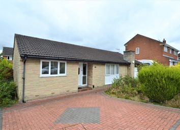 Thumbnail 2 bed detached bungalow to rent in Fieldhead Way, Chesterfield