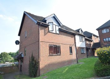 Thumbnail 2 bed flat to rent in Sovereign Court, Totteridge Avenue
