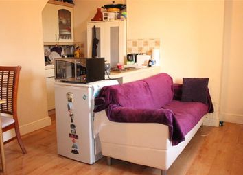 Thumbnail 1 bed flat for sale in Claremont Grove, Woodford Green, Essex