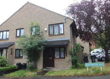 Thumbnail 1 bed terraced house to rent in Barfreston Way, Anerley