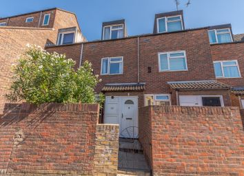 Thumbnail 3 bed terraced house for sale in Wye Street, London