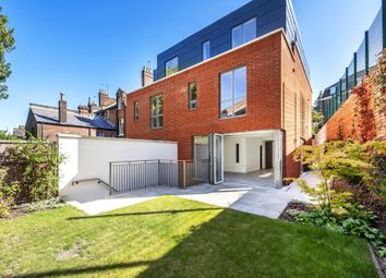 4 bed semi-detached house for sale in Winchester Place, Highgate Village, London N6