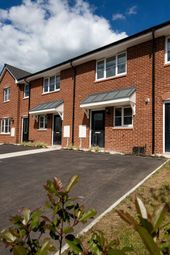 Thumbnail 2 bed terraced house for sale in Reginald Lindop Drive, Alsager, Stoke-On-Trent