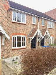 Thumbnail 2 bed terraced house to rent in Highbank, Haywards Heath
