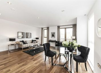 Thumbnail 2 bed property for sale in Grange Street, Bridport Place, London
