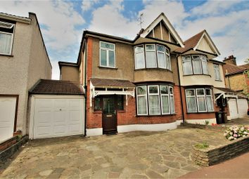 Thumbnail 3 bed semi-detached house for sale in Shirley Gardens, Barking