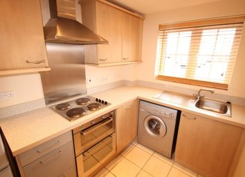 Thumbnail 2 bed flat to rent in Harris Road, Armthorpe, Doncaster