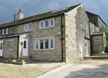 Thumbnail 4 bed end terrace house to rent in 4, Bridley Brook, Holt Head Road, Slaithwaite Huddersfield