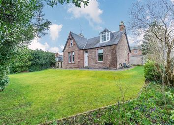 Thumbnail 4 bed detached house for sale in New Road, Rattray, Blairgowrie