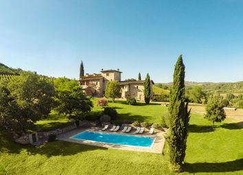 Thumbnail 13 bed detached house for sale in Via Roma, Castelnuovo Berardenga, Siena, Tuscany, Italy