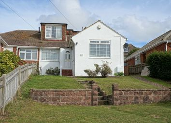 Thumbnail 5 bed semi-detached house for sale in Deans Close, Brighton