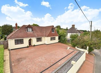 Thumbnail 5 bed detached house for sale in Elm Road, Farnham, Surrey