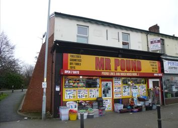Thumbnail Retail premises to let in 448-450 Gorton Road, Reddish, Stockport