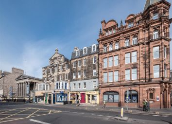 1 bed flat for sale in 24 (Flat 3L) Nicolson Street, Edinburgh EH8