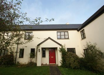 Thumbnail 3 bed terraced house to rent in Oxenpark Gate, Bridford, Exeter