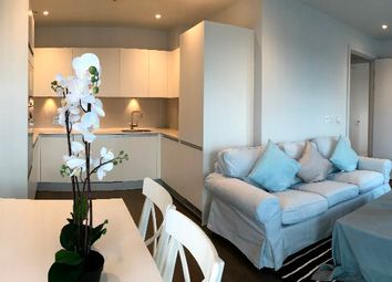 Thumbnail 2 bed flat to rent in Xy Apartments, York Way, London