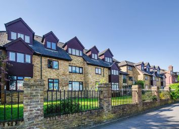 Thumbnail 1 bed flat for sale in Hindes Road, Harrow On The Hill, Harrow