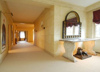 Thumbnail 6 bed flat to rent in Grosvenor Square, London