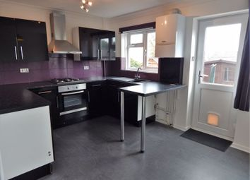 Thumbnail 2 bed terraced house to rent in Nelson Court, Cowes