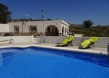 Thumbnail 3 bed country house for sale in Crevillente, Spain