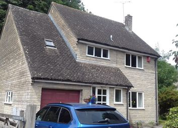 Thumbnail 4 bed property to rent in Barn End, Marshfield, Chippenham