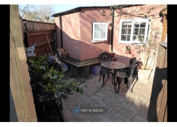 Thumbnail 2 bed semi-detached house to rent in Love Lane, Mitcham, Surrey
