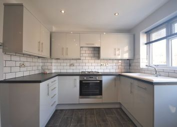 Thumbnail 2 bed terraced house for sale in Sherwood Close, Fetcham, Leatherhead